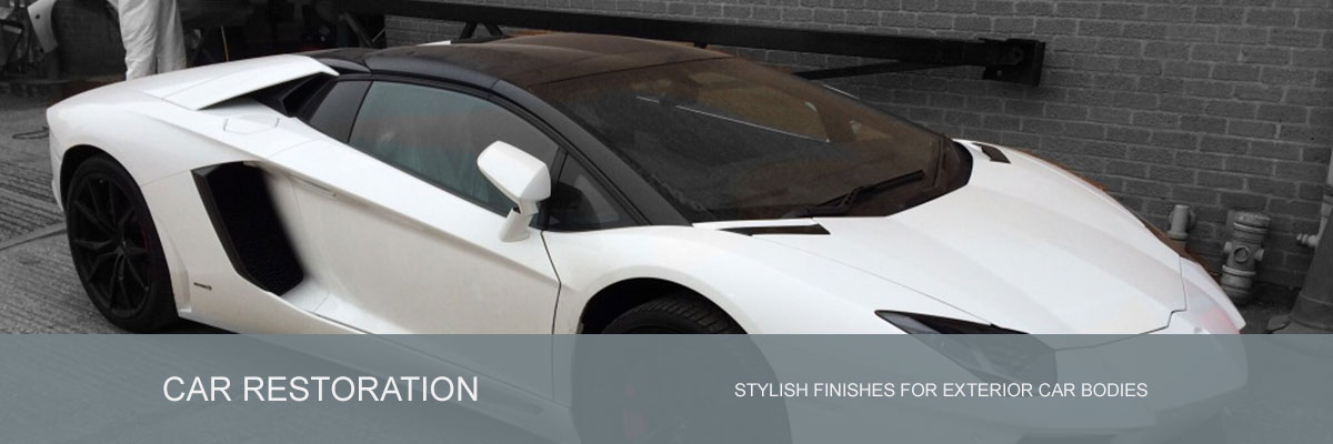 Specialised Paintwork